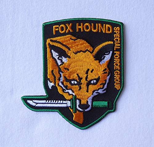 Buy fox energy stickers