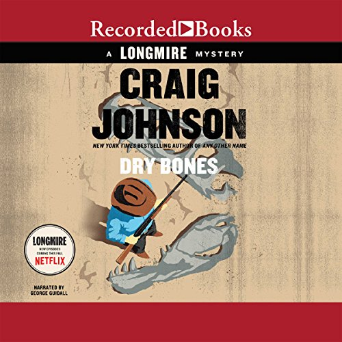 Dry Bones Audiobook [Free Download by Trial] thumbnail