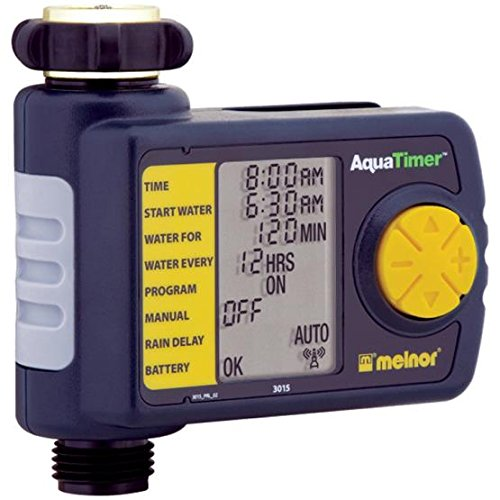 AQUATIMER DIGITAL WATER TIMER by DavesPestDefense