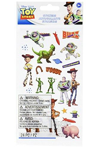 (Disney/Pixar Toy Story Sticker)