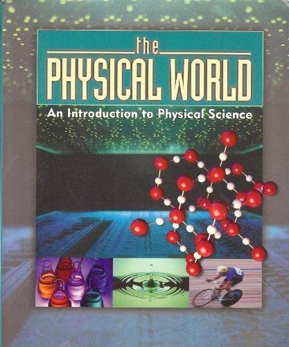 Physical World pdf epub