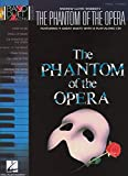 The Phantom of the Opera: Piano Duet Play-Along Volume 41