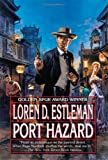 Port Hazard: A Page Murdock Novel