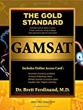 The Gold Standard GAMSAT with Online Card (UK, Ireland)