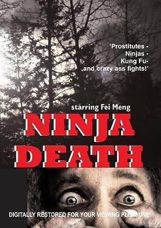 Amazon.com: Ninja Death I by Fei Meng: Fei Meng;Alexander Lo ...