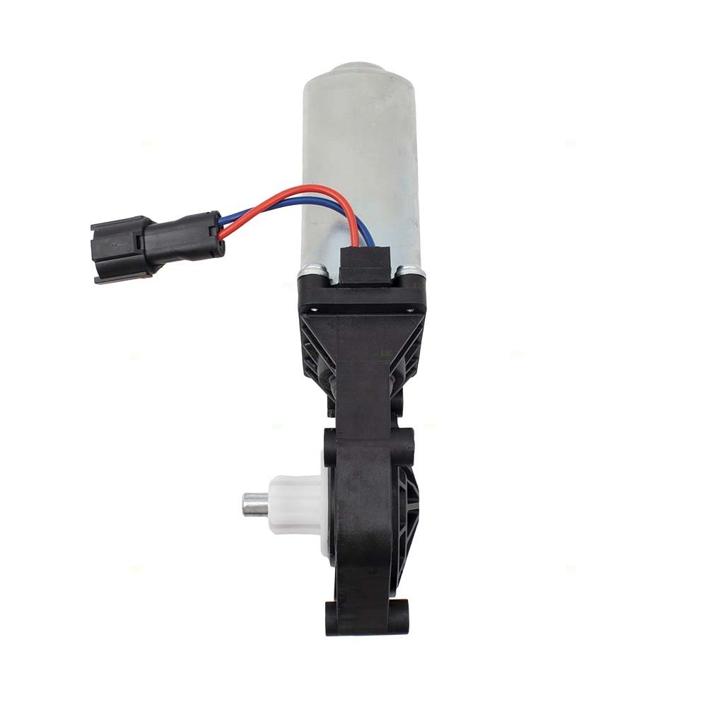 Power Window Regulator Motor Replacement for 92-11 Ford Crown Victoria Mercury Grand Marquis F2VZ54233V95ARM