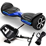 Gyroshoes Hoverboard Off Road All Terrain hoverboards Self Balancing Hoverboard 6.5