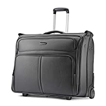 Samsonite Leverage LTE Wheeled Garment Bag, Charcoal