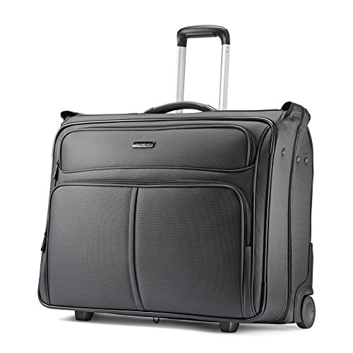 (Samsonite Garment, Charcoal)