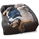 PetFusion-Ultimate-Pet-Bed-Lounge-in-Premium-Edition-with-Solid-Memory-Foam-Replacement-covers-available