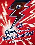 Ripley's Believe It or Not! 2012