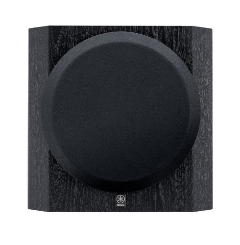 Yamaha YST-SW012 8-Inch Front-Firing Active Subwoofer 2