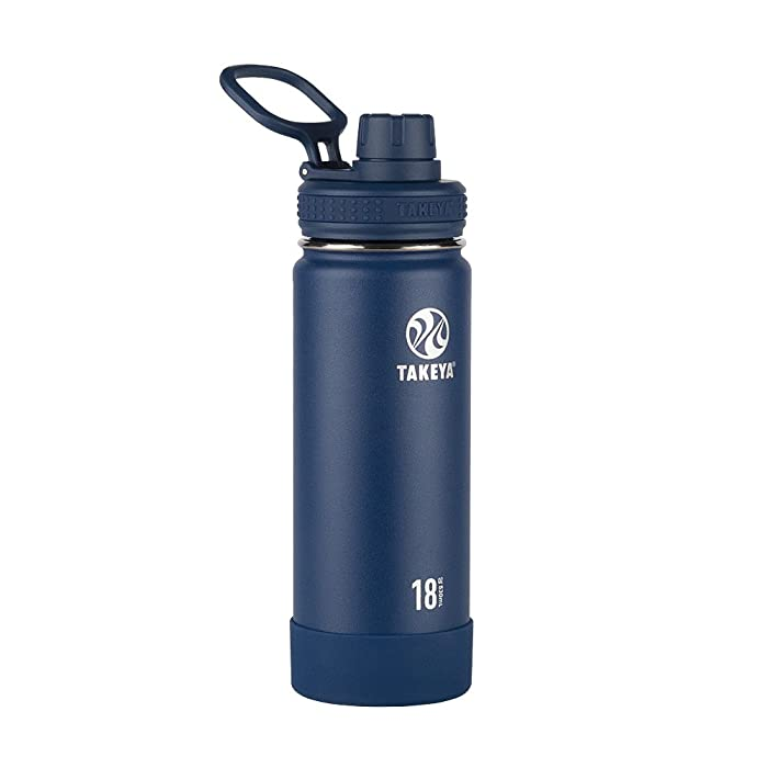 Top 9 Takeya 18 Oz Actives Insulated Water Bottle