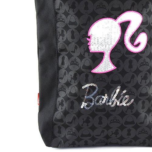 1919 Cm Da Bag 11 Spiaggia Barbie Borsa 12 Shopping Liters 33 noir Nero a8qpx15