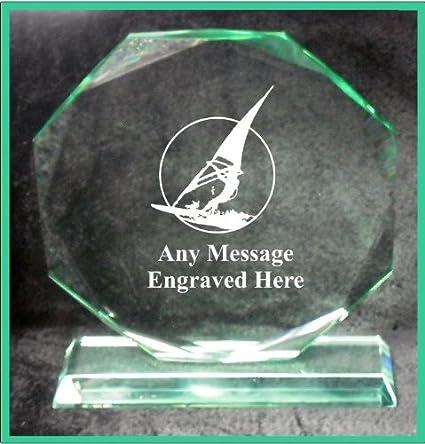 Voile Trophy Gratuite Gravure