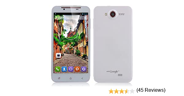 Promoción* Star S5A+ Smartphone Android 4.2 MTK6582 3G 1.3GHz Quad ...