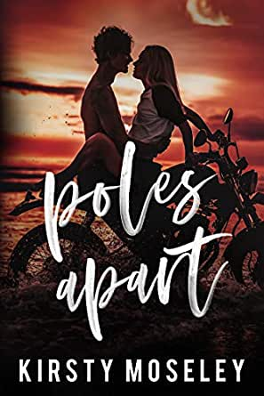 Poles apart goodreads giveaways