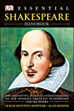 img - for Essential Shakespeare Handbook book / textbook / text book