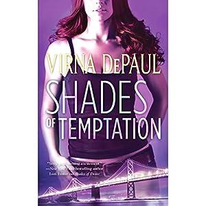 Shades of Temptation Audiobook