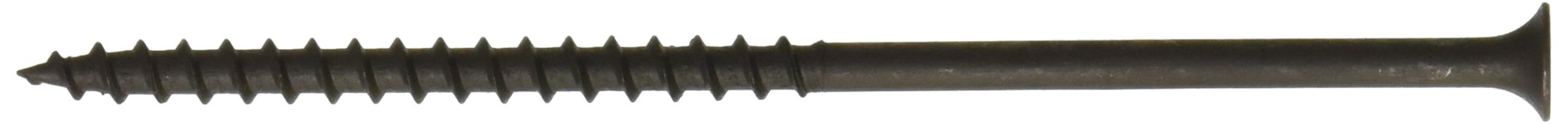 The Hillman Group 47783 10-Inch x 4-1/2-Inch Coarse Thread Drywall Screw with Square Drive