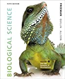 Biological Science Volume 1, Scott Freeman and Kim Quillin, 0321841808