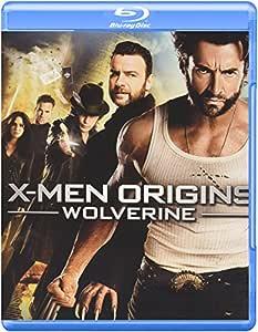 X-Men Origins: Wolverine (Two-Disc Edition + Digital Copy) [Blu-ray]