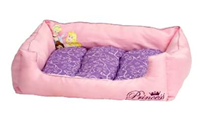 Disney Princess cama para perro