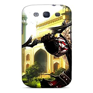 Excellent Galaxy S3 Case Tpu Cover Back Skin Protector Elf Archer