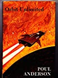 Orbit Unlimited, Poul Anderson, 0839824300