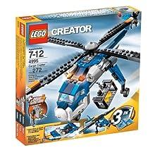 LEGO Cargo Copter