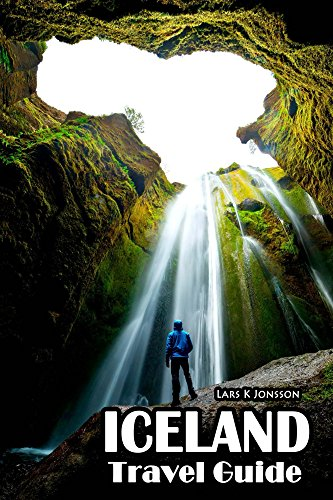 The newest Iceland travel guide. This book includes all the necessary links for an easy journey to your Icelandic adventure.  To make your Iceland travel more entertaining and full of all of the things that you want, you'll see a step-by-step route a...