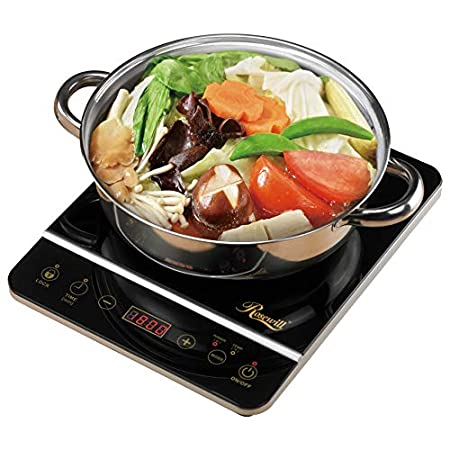 Rosewill 1800W Induction Cooker