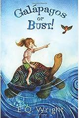 Galapagos or Bust! Paperback