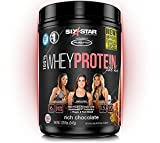 Six Star Fit Lean Protein Blend, Rich Chocolate, 1.2 Pound