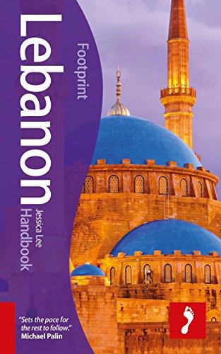 Lebanon Handbook (Footprint Handbooks)