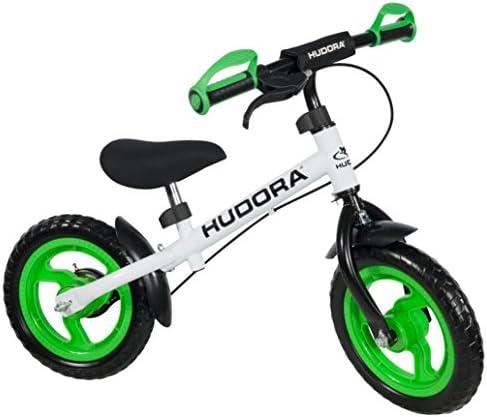 Hudora 10370 - Bicicleta: Amazon.es: Juguetes y juegos