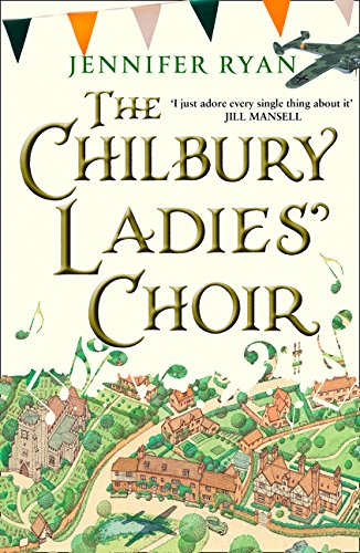 The Chilbury Ladies' Choir (Anglais) Broché – 24 janvier 2018 Jennifer Ryan The Borough Press 0008163731 1940 bis 1949 n. Chr.