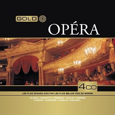Opera: Various : Amazon.es: Música