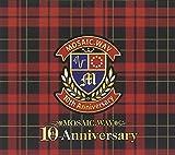 Mosaic.Wav - Astronomical Akiba-Pop!! (CD+DVD) [Japan LTD CD] GNCA-1402 by MOSAIC.WAV (2013-11-27)