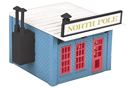 North Pole電源ステーション