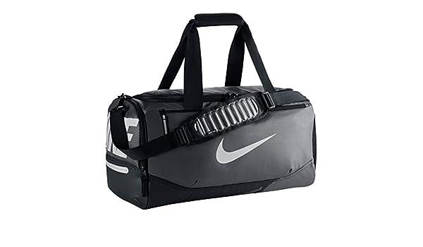 942fa86d80 ... Amazon.com  New Nike Vapor Max Air Small Duffel Bag Anthracite Black   ...