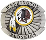 Siskiyou Gifts Co, Inc. NFL Washington Redskins Oversized Buckle