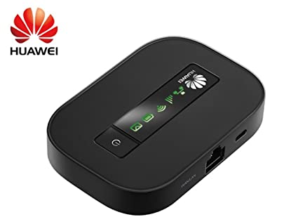 Huawei E5151 21 Mbps 3G Mobile WiFi Hotspot with Ethernet Port