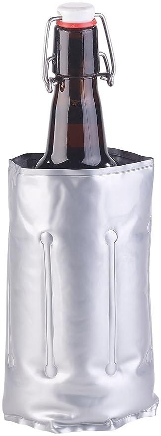 Enfriador de botellas con cierre de velcro, nevera y y ...
