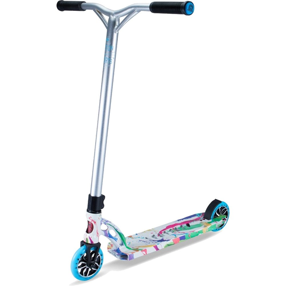 Madd Gear VX7 Extreme Paint Splash Scooter Complete by Madd Gear