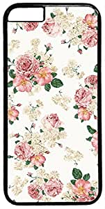 August Florals iPhone 6 Case by rushername