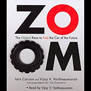 ZOOM Audiobook