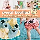 Sweet Booties!, Valerie Van Arsdale Shrader, 1600593151