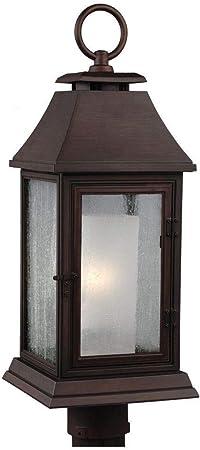 Feiss OL13900PBS Boynton StoneStrong Marine Grade Outdoor Patio Lighting Wall x