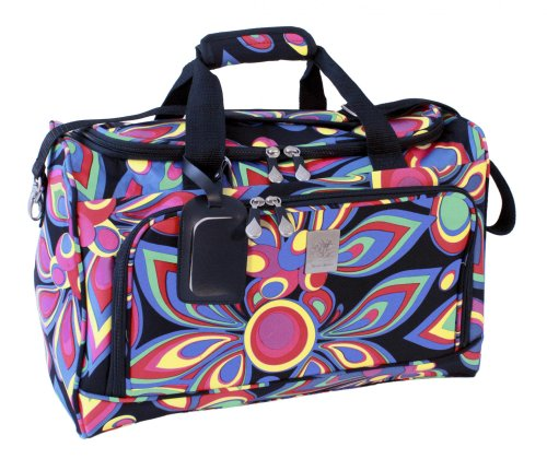 jenni-chan-wild-flower-city-duffel-multi-color-one-size